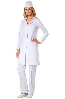 Женский халат Стандарт медицинский