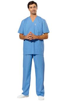 Костюм хирурга мужской
