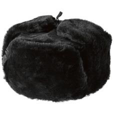 ШАПКА УШАНКА (овчина облогороженная)