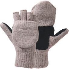 """Перчатки-варежки шерстяные """"Эвены"""""""