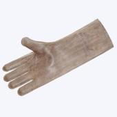 Перчатки резиновые диэлектрические штанцованные