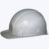 Каска с защитой от напряжения и термоустойчивая до +1450 ºС.