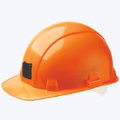 Каска для защиты от высокого напряжения до 2200 Вольт.