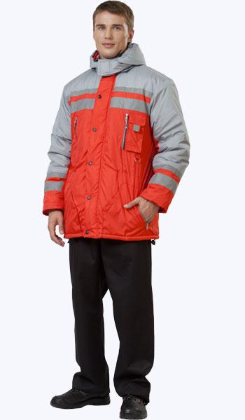 "Каталог цен в Самаре на зимнии куртки ""Байкал""."