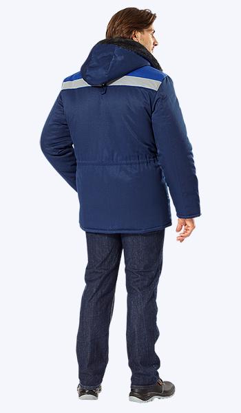 Купить зимнею куртку в розницу в Самаре. Магазины спецодежды.