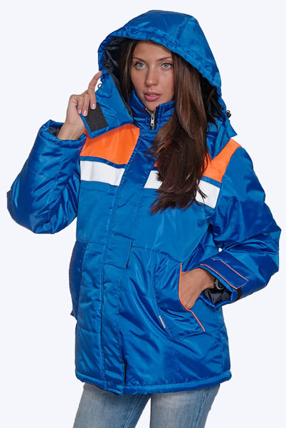 Купить женскую зимнюю куртку Самара