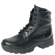 """Ботинки """"Ледоход"""" с натуральным мехом до -30°С."""