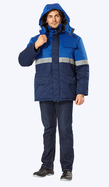 Рабочие куртки в розницу по оптовым ценам от производителя.