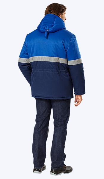 Рабочие куртки по оптовым ценам от производителя. Магазин спецодежды.
