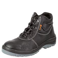 Купить рабочую зимнию обувь на натуральном меху. Каталог и цены.