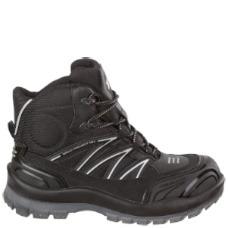 Ботинки MOSS, утепленные