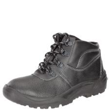 """Утепленные ботинки """"Легион"""" на искусственном меху."""