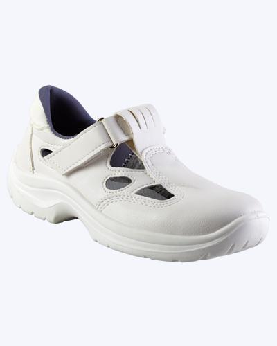 Купить медицинские сандалии в магазинах спецобуви в Самаре.