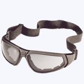 Очки ZEKLER 80, дымчатые