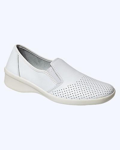 Спецобувь медицинская. Туфли женские купить в Самаре.