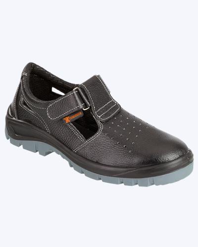 Цены на рабочие сандалии с ПУ/ТПУ подошвой. Спец обувь в Самаре.