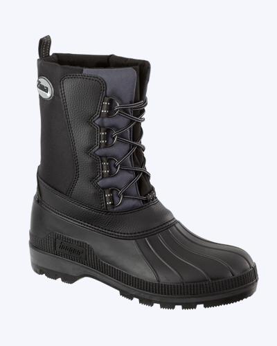 Купить зимние ботинки до -30 градусов в Самаре - спецобувь.