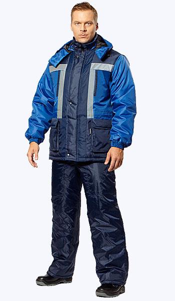 Зимние куртки самара