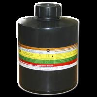 Фильтр противогазовый Бриз-3001 А3В3Е2К2АХHgР3D
