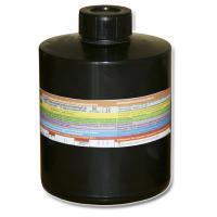 Фильтр противогазовый Бриз-3002 А2В2Е2К2SX(CO)NOHgP3D