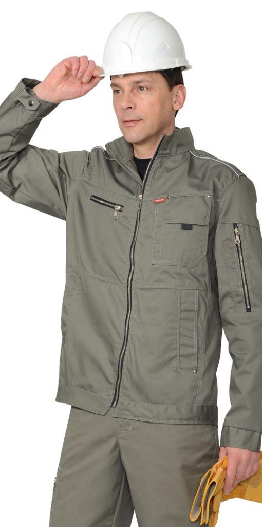 Куртка Даллас оливковая