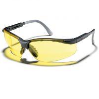 Очки Zekler 55 желтые