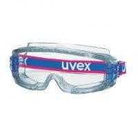 Очки закрытые Увекс UVEX Ультравижн 9301.714