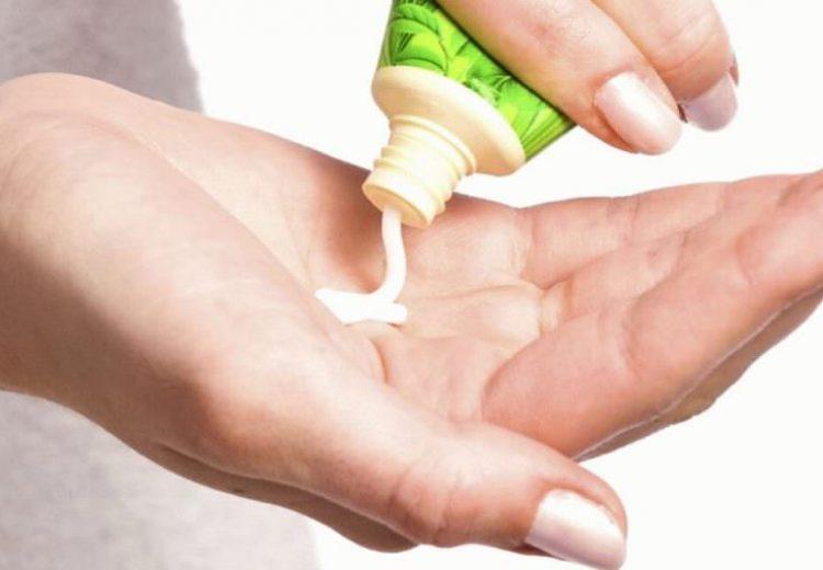 Защитные крема